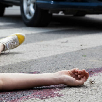 Law Office of Teresa P. Williams Pedestrian Accidents