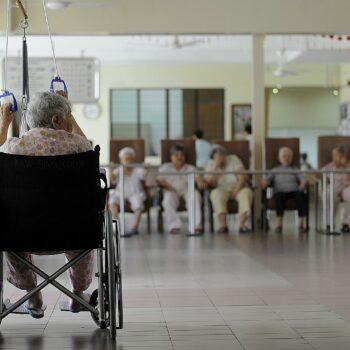 Nursing Home Abuse Lawyer Teresa P. Williams
