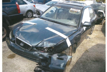 Clearwater Auto Accident Lawyer Teresa P. Williams