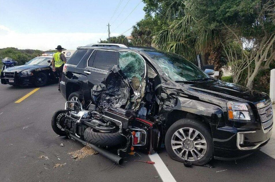 Teresa P Williams Motorcycle Accidents Lawyer