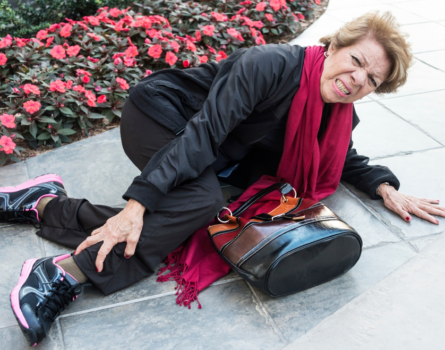 Teresa P. Williams, P.A., Slip And Fall Lawyer, Clearwater, FL