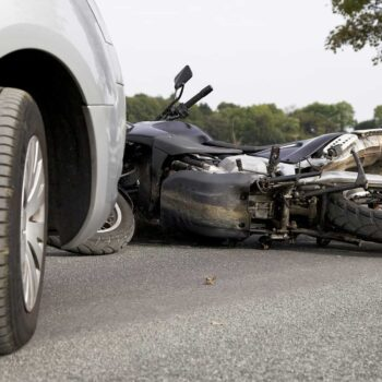 Teresa P Williams Motorcycle Accident Lawyer