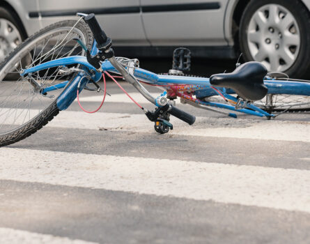 Teresa P Williams Bicycle Accident Lawyer